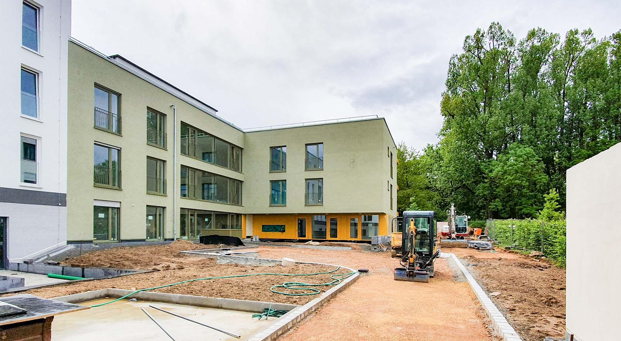 Bauverein Regensburg